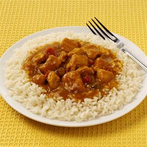 Lovely Curry - Play Days Nursery